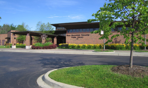 West Bloomfield Public Library