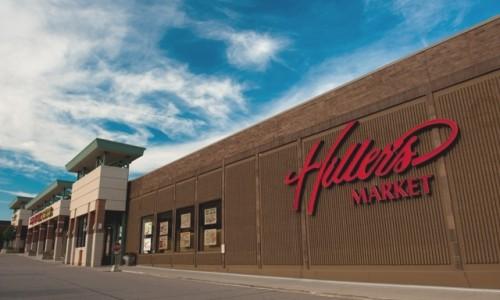 Hillers Market