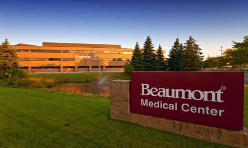 Beaumont Medical Center West Bloomfield