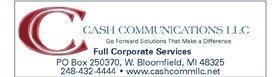 Cash Communications LLC