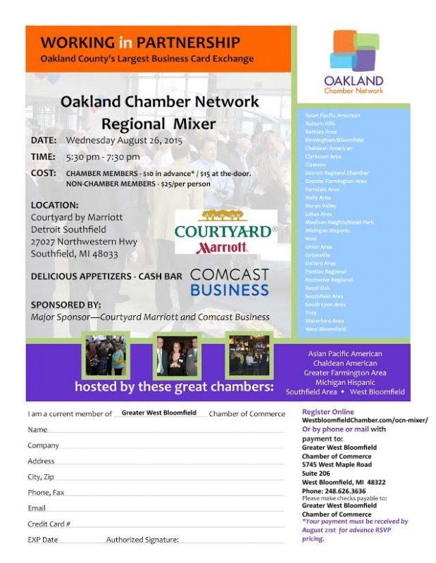 2015 Regional OCN Mixer Flyer 061815a