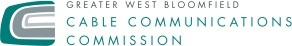 CABLE COMMISSION LOGO