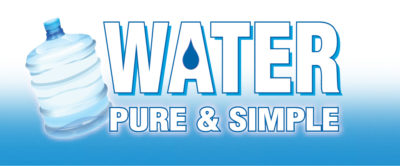 water pure and simple new