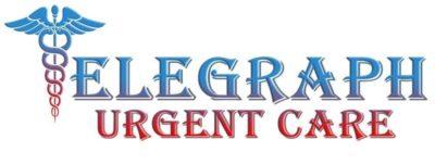 telegraph urgent care