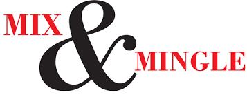 mix and mingle logo