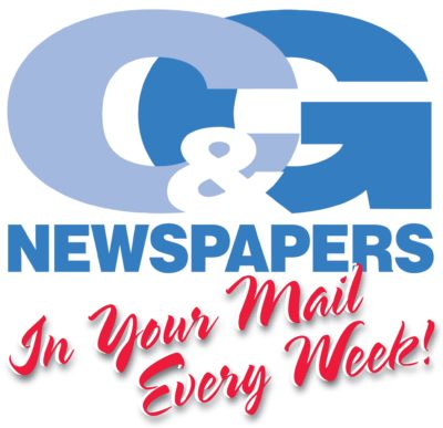C+G In Your Mail LOGO