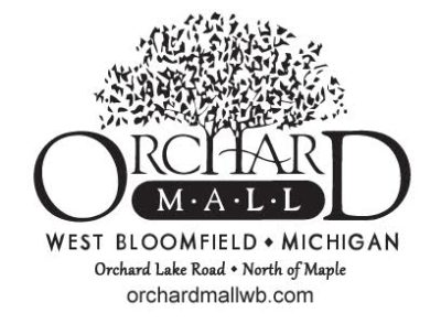 ORCHARD MALL BEST LOGO