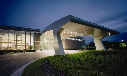DMC Huron Valley Sinai Hospital