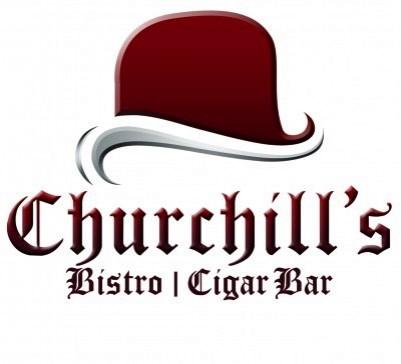Churchill's Cigar Bar
