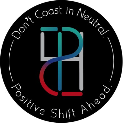The Positive Shift LLC - Key Note Speaker, Coach