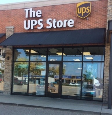 The UPS Store 0118