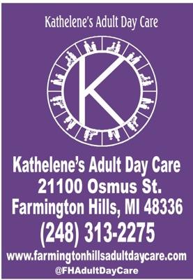 Kathelene's Adult Day Care, Inc.