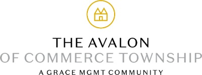 The Avalon of Commerce Township